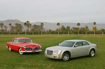 Photo 5 -- Chrysler 300