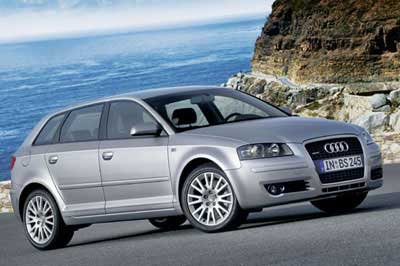 2006 Audi A3 Owners Manual