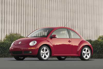 Photo 18 -- New Beetle