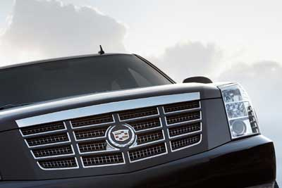 Escalade Design