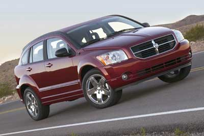 Dodge Caliber
