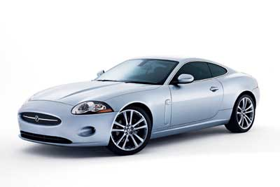 2007 Jaguar XK Preview