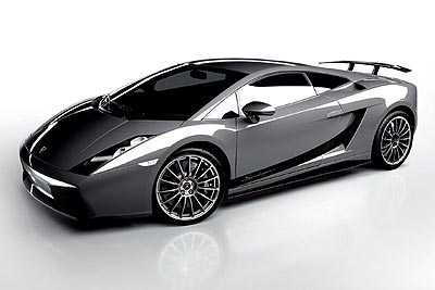 2007 Lamborghini Gallardo Superleggera Preview