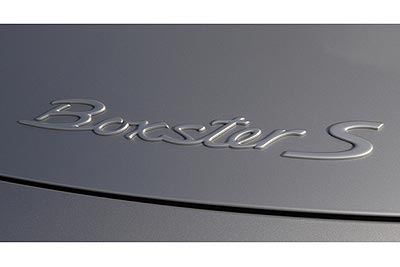 Porsche Boxster – Popular Options
