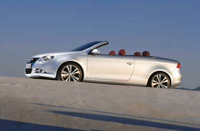 2007 Volkswagen Eos Preview