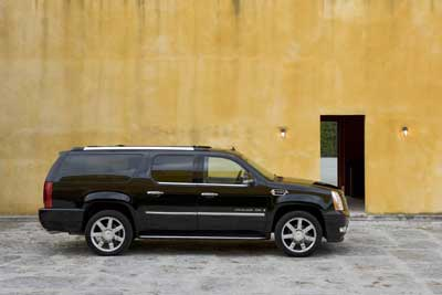Escalade ESV