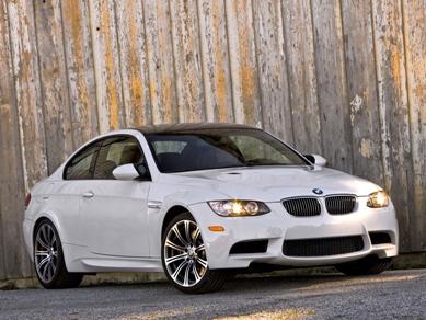2008 BMW M3 First Drive