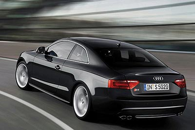 Audi S5: Best New Sports Car Under $75,000