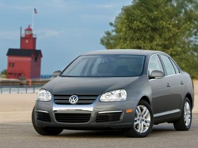 Test Drive: 2009 Volkswagen Jetta TDI