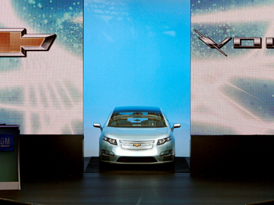 2011 Chevy Volt: Everything You Want to Know