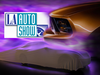 Preview: 2008 Los Angeles Auto Show