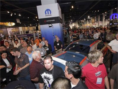 Top Picks from the 2008 SEMA Show