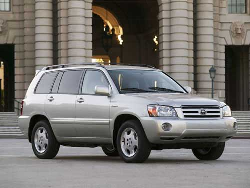 9th Place - Most Fuel Efficient SUVs