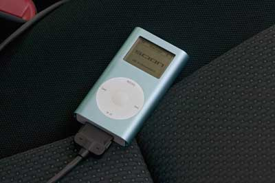 Ten Affordable iPod-Compatible Cars