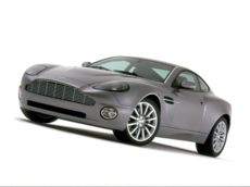 2007 Aston Martin Vanquish - Buy your new car online at Car.com