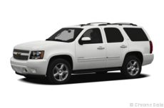 2012 Chevrolet Tahoe - Buy your new car online at Car.com