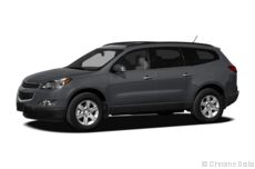 2012 Chevrolet Traverse - Buy your new car online at Car.com