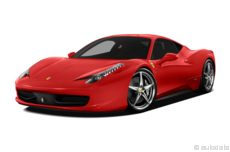 2012 Ferrari 458 Italia - Buy your new car online at Car.com