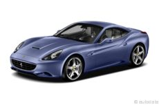 2012 Ferrari California - Buy your new car online at Car.com
