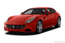 2012 Ferrari FF - Buy your new car online at Car.com