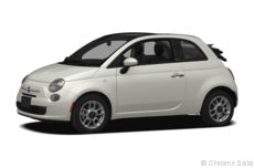 2012 FIAT 500c - Buy your new car online at Car.com