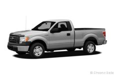 2012 Ford F-150 - Buy your new car online at Car.com