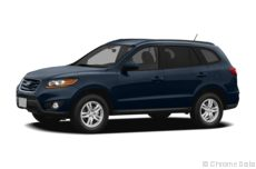 2012 Hyundai Santa Fe - Buy your new car online at Car.com