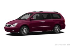 2012 Kia Sedona - Buy your new car online at Car.com