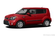 2012 Kia Soul - Buy your new car online at Car.com