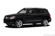 2012 Mercedes-Benz GLK-Class - Buy your new car online at Car.com