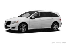 2012 Mercedes-Benz R-Class - Buy your new car online at Car.com