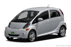 2012 Mitsubishi i-MiEV - Buy your new car online at Car.com