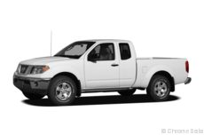 2012 Nissan Frontier - Buy your new car online at Car.com