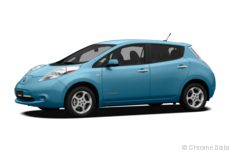 2012 Nissan LEAF - Buy your new car online at Car.com