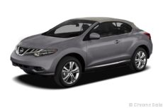 2012 Nissan Murano CrossCabriolet - Buy your new car online at Car.com