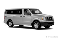 2012 Nissan NV Passenger - Buy your new car online at Car.com