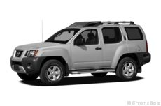 2012 Nissan Xterra - Buy your new car online at Car.com