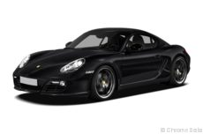 2012 Porsche Cayman - Buy your new car online at Car.com