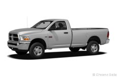 2012 RAM 2500 - Buy your new car online at Car.com