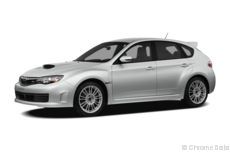 2012 Subaru Impreza WRX STi - Buy your new car online at Car.com