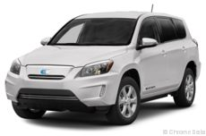 2012 Toyota RAV4 EV - Buy your new car online at Car.com