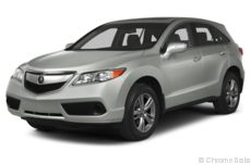 2014 Acura RDX - Buy your new car online at Car.com