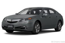 2013 Acura TL - Buy your new car online at Car.com