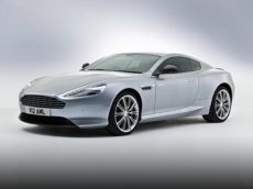 2013 Aston Martin DB9 - Buy your new car online at Car.com