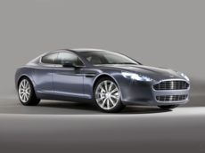 2013 Aston Martin Rapide - Buy your new car online at Car.com
