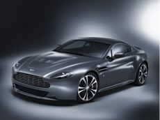 2013 Aston Martin V12 Vantage - Buy your new car online at Car.com