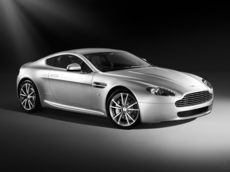 2013 Aston Martin V8 Vantage - Buy your new car online at Car.com