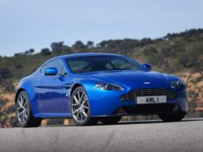2013 Aston Martin V8 Vantage S - Buy your new car online at Car.com