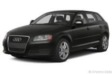 2013 Audi A3 - Buy your new car online at Car.com