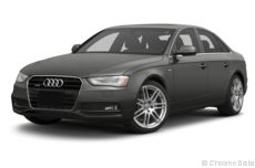 2013 Audi A4 - Buy your new car online at Car.com